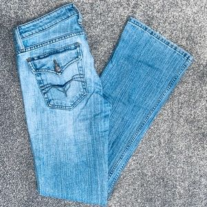 LEI jeans bootcut